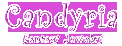 Candyria Logo